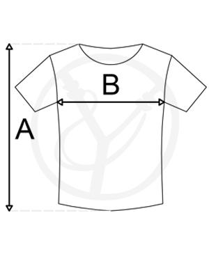 T-shirt Redliner męski