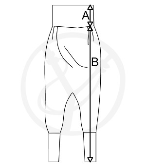 Spodnie wąskie męskie czarne z szarym